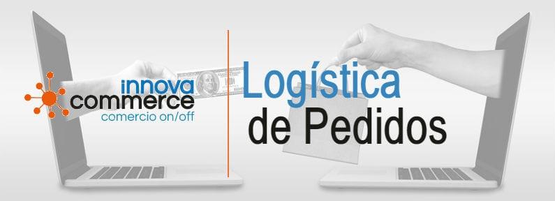 ¿Qué es la logística de pedidos?